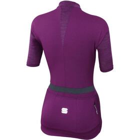 Sportful Giara Jersey Women victorian purple